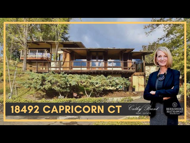 18492 Capricorn Court, Castro Valley, CA 94546 | Cathy Brent Real Estate
