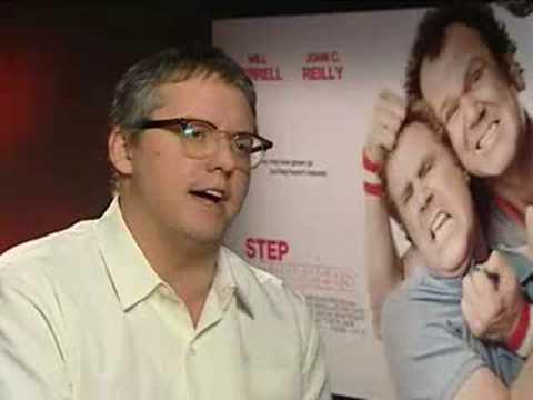 Step Brothers: Exclusive Interview: Director Adam McKay