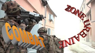 LE MEILLEUR DE LA LEGION ETRANGERE EN MODE FELIN AU COMBAT EN ZONE URBAINE PART 02 OFFICIAL;
