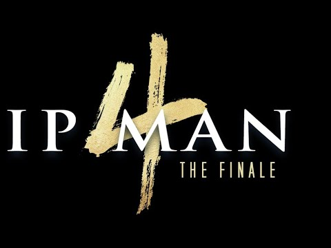 Download Ip Man 4: The Finale Full Movie [4K]