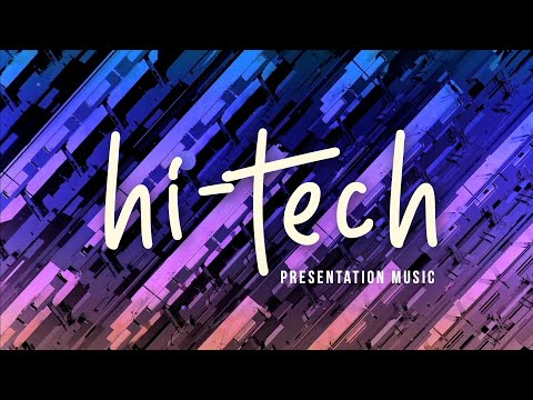 ROYALTY FREE Technology Background Music / Tech Corporate Royalty Free Music by MUSIC4VIDEO