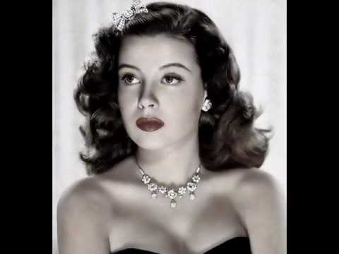 Movie Legends  Gloria DeHaven