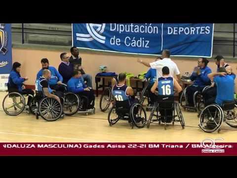 EL DORSAL 24 11 15 1 Deporte Adaptado