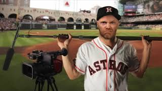 Bill Burr | Baseball's Legacy of Cheating and the World Champion Houston Astros