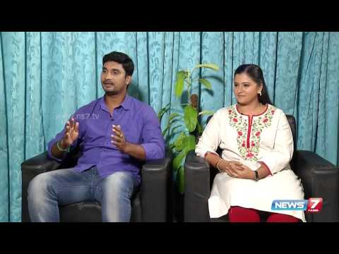 Social Activist Srikandan shares his experience in social service   Varaverpparai   News7 Tamil