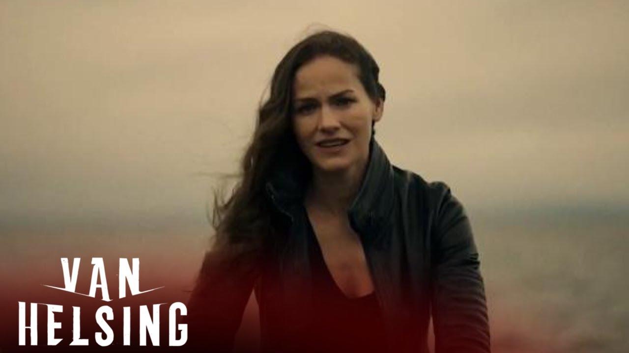 Download VAN HELSING | Season 3, Episode 8: From Here to... | SYFY