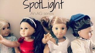 Spotlight~ Episode 9