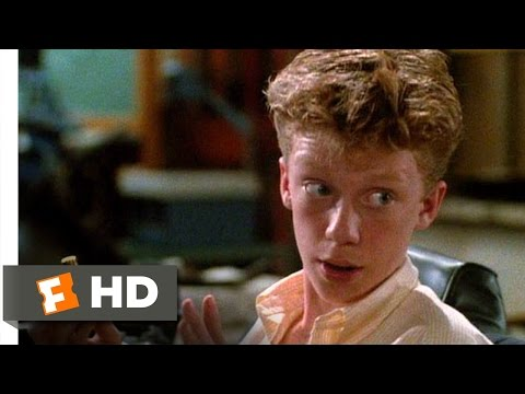 Sixteen Candles (7/10) Movie CLIP - Fresh Breath's a Priority in My Life (1984) HD