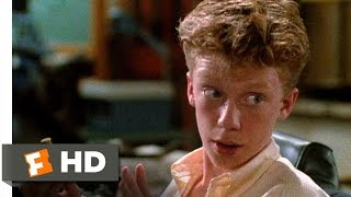 Sixteen Candles (7/10) Movie CLIP - Fresh Breath
