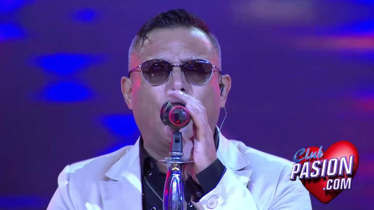 Sergio torres los due os del swing en vivo en pasion de for Pasion com m