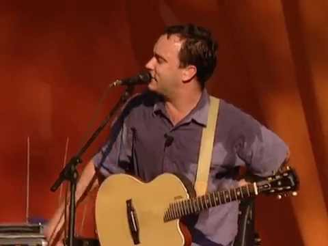 Save Dave Matthews Band - Ants Marching - 7/24/1999 - Woodstock 99 East Stage (Official) Images
