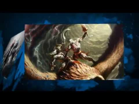 Images photos hd god of war backgrounds