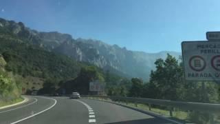 LATE SUMMER VLOG. шоппинг в испании и андорре(, 2016-09-25T16:40:24.000Z)