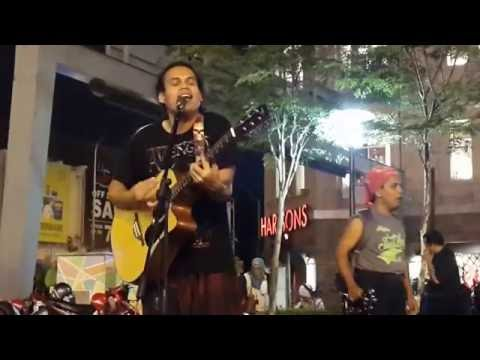 Still Loving You-sentuhan buskers cover Scorpions,unggplug
