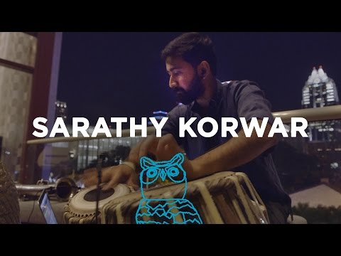 Sarathy Korwar: Night Owl | NPR Music