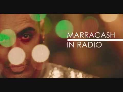 In Radio - Marracash feat Federica Abbate