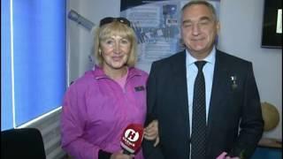 Ими гордится Моршанск: лётчик-космонавт, Герой Российской Федерации Александр Скворцов