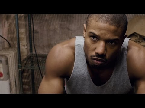 Creed - Official Trailer [HD] streaming vf