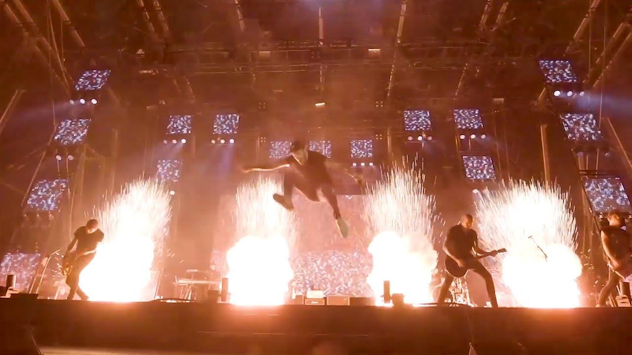 Casper - Live vom Castival aus dem Westfalenpark Dortmund - DVD Trailer #3
