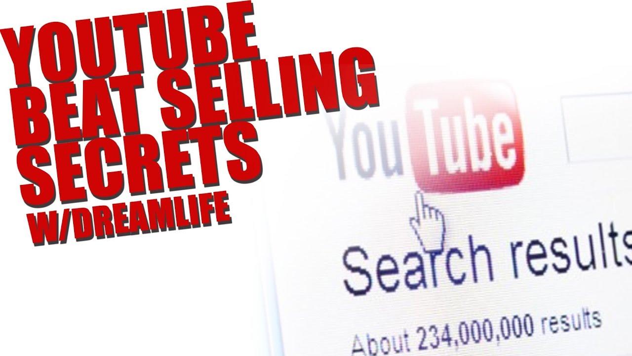 Beat Selling Secrets: Sell Beats On YouTube, Selling Beats Online in 2019