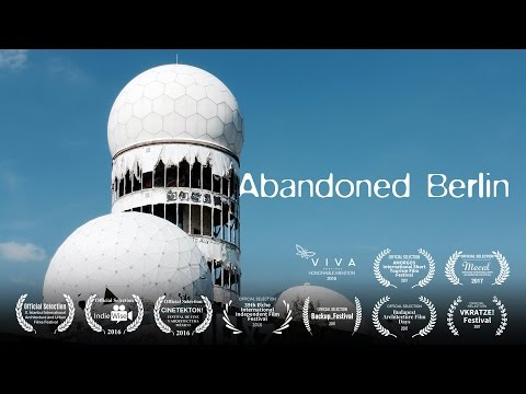 Abandoned Berlin | Documentary