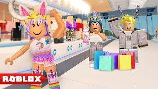 🛍️ SHOPPING WITH SUBBIES // ROBLOX Tiger® Homestore