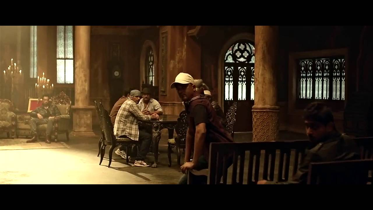 Download Rocky Handsome last fight scene (Best Fight In Bollywood Ever)