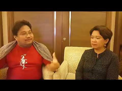 DULOWTARD HISTORY LIVE - Pangulong Andres Bonifacio, 29 August 2017