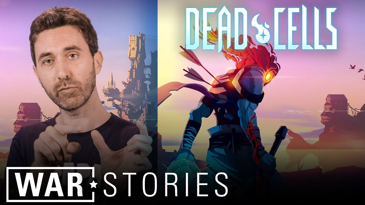 How Dead Cells Cheated to Make the Game More Fun | War Stories | Ars Technica