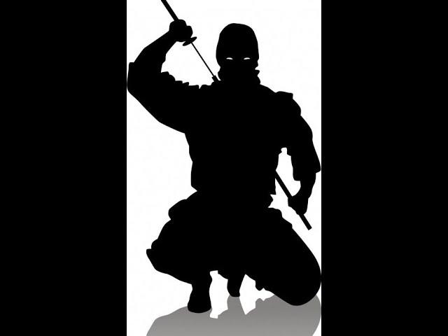 Afferent 'Become The Ninja'