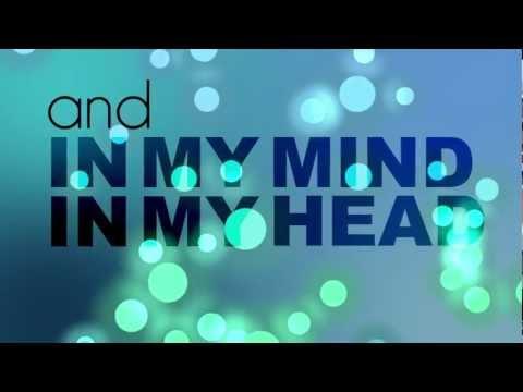 In My Mind - Ivan Gough, Feenix Pawl ft. Georgi Kay (Axwell remix) LYRICS