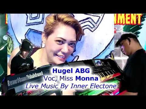 Hugel Abg Lagu Manado Versi Keyboard Yamaha 670 N 975 Slowrock Style