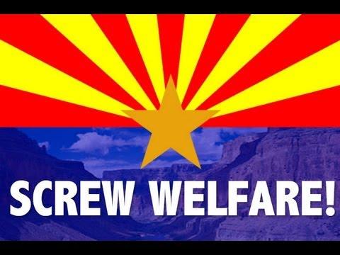 Arizona Drops Welfare for 5,200 Families Amid Shutdown