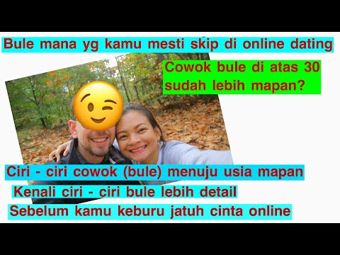cowok online dating