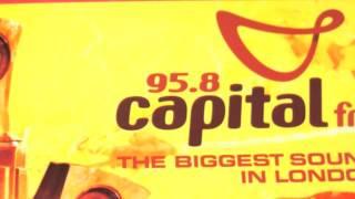 Capital FM London - Chris Moyles - 1997