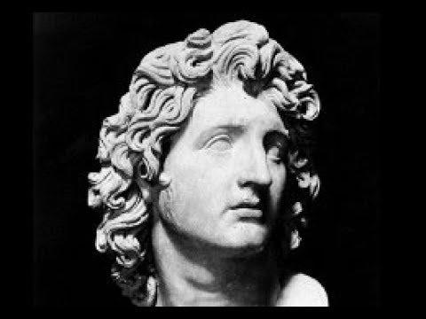 Александр Македонский Величайший завоеватель всех времен