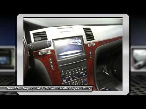 2011 cadillac escalade sterling va 88870 youtube for Eastern motors sterling va