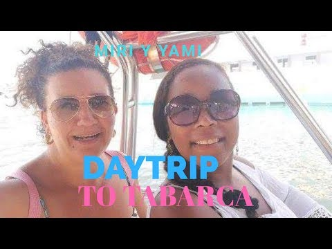 DAY TRIP TO TABARCA ISLAND/ VIAJANDO 15 MINIT From SANTA POLA EN LANCHA RÁPIDA A TABARCA/Travel