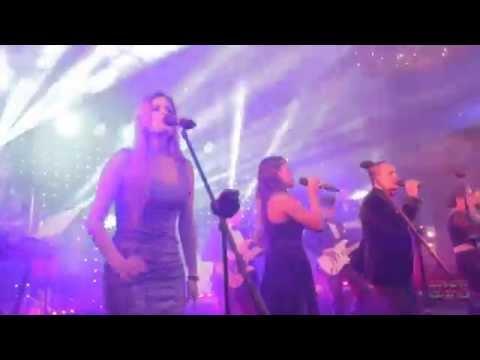 Showband Ricardo Bolaños - Guayaquil