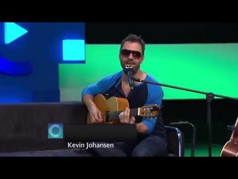 Kevin Johansen - Desde Que Te Perdí - #Conversaciones2014