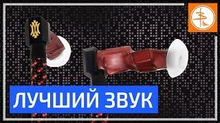 Обзор Stereopravda Spearphone SB 7 - лучшие наушники HiFi
