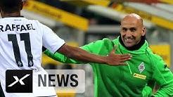 Gladbachs Hinrunde: Lucien Favre floppt, Andre Schubert top   Borussia M'gladbach