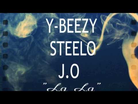 Y-BEEZY ft. STEELO & J.O-