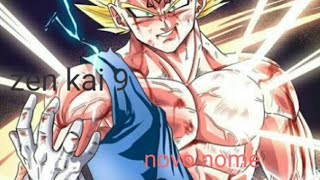 Giving Zen Kai 9 | New Channel name Warning | Roblox Dragon Ball Rage