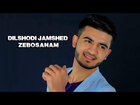 Dilshodi Jamshed - Zebosanam 2017