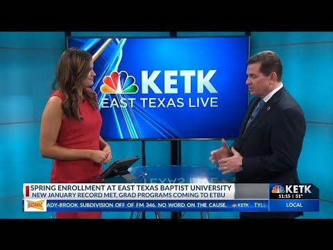 East Texas Baptist University