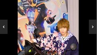 説明昨年、県出身で初めて美男子コンテスト「第27回ジュノン・スーパ...