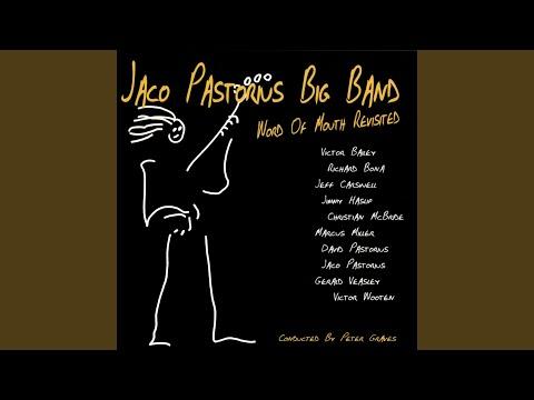 Punk Jazz Revisited