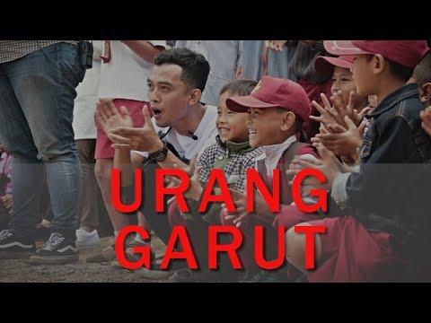 URANG GARUT  ( NGALATRAK VLOG#6 ) #DesaMembangunIndonesia