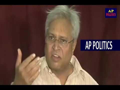 Undavalli Arun Kumar Slams TDP and YCP Over AP Special Status AP Politics